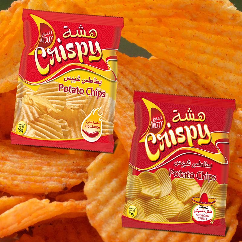 Manar Food Industries